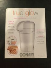 Conair True Glow Lotion Warmer Dispenser Brand New