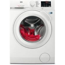 AEG L6FBI861N 6000 Series Freestanding Washing Machine, 8kg, 1600rpm spin
