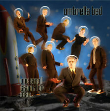 Umbrella Bed - One small skank for man... CD
