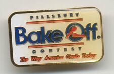 Pillsbury Doughboy 50th Bakeoff Pin