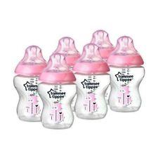 Dishwasher Safe 260ml/ 9oz. Baby Bottles