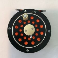 Japanese Made Medalist Style Reel.  With Line