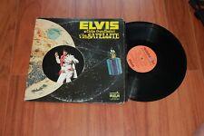 "Double LP "" Elvis Presley "" Aloha from Hawaii via Satellite ( RCA VPSX 6089-1/2)"