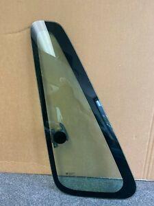 NAVISTAR 4300-8600 (01-19) RIGHT VENT GLASS (MOVABLE)