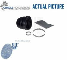 NEW BLUE PRINT FRONT OUTER DRIVESHAFT CV JOINT BOOT KIT OE QUALITY ADN18117