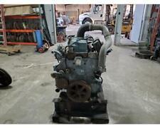 2001 International Dt 466e Diesel Engine 215hp All Complete