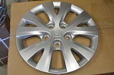 """NEW 15"""" Honda CIVIC Hub Cap Caps Hubcap Wheel Cover 2011-2013 OEM GENUINE TR0A01"""