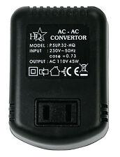 HQ Spannungswandler 230 VAC - AC 110 V 0.4 A