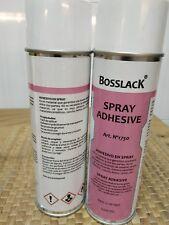 spray cola para automocion tapizar 500ml