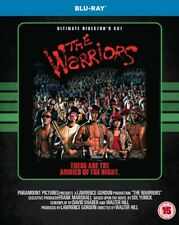 The Warriors Blu-Ray   (1979) (Cult Classic)