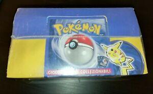 Pokémon - Box Mazzi Tematici - Set Base - SIGILLATO - italiano - #1
