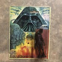 Custom Star Wars Russian Poster Hammerhead Carded Action Figure Mines Cantina