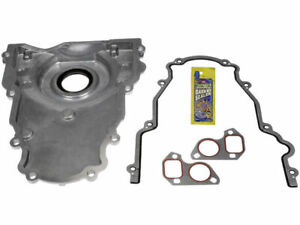 Timing Cover For 2006-2007 Workhorse W42 J524WD Engine Timing Cover