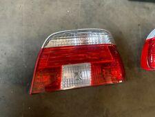 BMW 5er E39  Rücklicht Rückleuchte Bremsleuchte Rechts 14603400 weiß rot