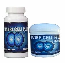 MADRE CELL PLUS KIT (capsules + cream)  bioxcell biomatrix bioxtron