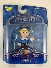 Memory Lane Rudolph The Island Of Misfit Toys Clip-On Christmas Ornament Hermey