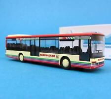 Rietze H0 61350 Setra S 315 NF Bus Rübenacker Linienbus OVP HO 1:87 box