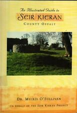 The Illustrated Guide to Seir Kieran Clareen Birr Co. Offaly, monastic site