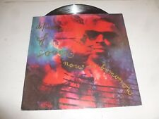 "DEFINITION OF SOUND - Now Is Tomorrow - 1990 UK 3-track 12"" vinyl single"