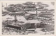 RPPC,Vanport,OR.Flood Destruction,May 30,1948,Multnomah Co.Christian Photo,1948