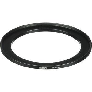 Sensei 67-82mm Step-Up Ring