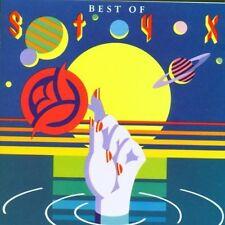 Styx: Best Of  - CD