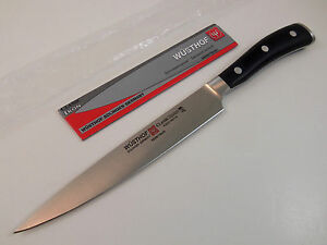 Wusthof Classic Ikon 6 inch Sandwich Knife 4506/16 NEW made in Germany not USA
