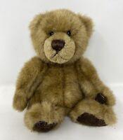 John Lewis Small Brown Teddy Bear Soft Toys Plush Plushies Furry Teddies Cuddle