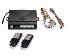 Für Opel Uni Funkfernbedienung ZV Zentralverriegelung 2 Handsender Fernbedienung