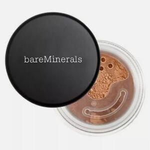 bareMinerals All Over Face Powder Bronzer FAUX TAN Medium Shade