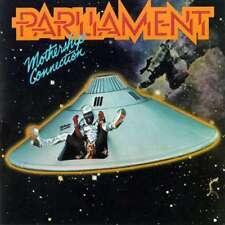 PARLIAMENT Mothership Connection LP SEALED Funk'75 Funkadelic