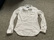 Reserved White shirt size 38