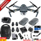 DJI MAVIC PRO FLY MORE COMBO BUNDLE 4K DRONE AUSTRALIAN STOCK