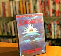 L'ULTIMO SACRIFICIO (1992) Stephen King TERENCE KNOX PAUL SCHERRER DVD OTTIMO