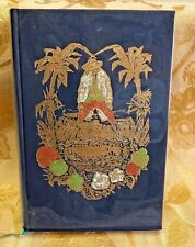 Jonathan SWIFT Voyages de GULLIVER Illustrated GRANDVILLE 1955 Volume 2 French