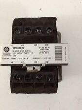 GE 9T58K2873 Industrial Control Transformer, 0.050KVA, 1-Phase, 60Hz (IE4)