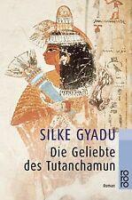 Die Geliebte des Tutanchamun von Silke Gyadu | Buch | Zustand gut