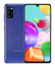 Samsung Galaxy A41 SM-A415F/DSN - 64Go - Bleu prismatique (Débloqué) (Double SIM)