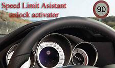 Mercedes Speed Limit Assist (SLA) unlock activator on E C ML GL GLK CLS B class