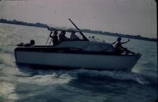 1962 Dynacolor Slides Photos Three Boats Boys Will Be Boys Mooning