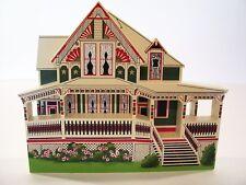 WINGS EUREKA SPRINGS ARKANSAS SHELIA'S COLLECTIBLE HOUSE