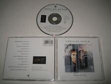 CHRIS DE BURGH/POWER OF TEN(A&M 397 188-2) CD AALBUM