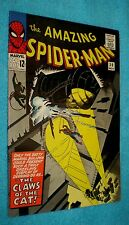 Amazing Spider-man #30 NM/MT 9.8 OW pages 1965 Marvel Silver age