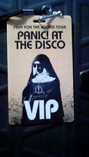 Panic At The Disco V.I.P Pass