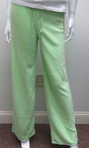 Womens New England Patriots Fleece Pajama Bottom(Green) Official NFL Product NWT