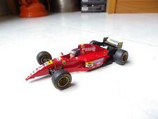 Ferrari 412 T2 Jean Alesi #27 1995 Onyx 1/43 F1 Formule 1