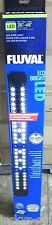 "Fluval Eco Bright LED Aquarium Adjustable Light Fixture 36-48"" Lamp 13578"