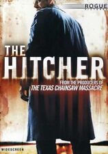 The Hitcher [New DVD] Ac-3/Dolby Digital, Dolby, Dubbed, Subtitled, Widescreen