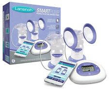 Lansinoh Signature Pro Double Electric Breast Pump - Brand New, Never Opened