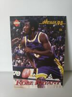 1998 Kobe Bryant/Paul Pierce Collectors Edge Impulse #51 Lakers Celtics Kansas